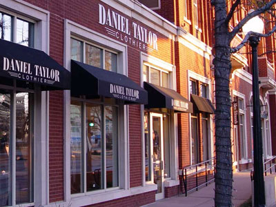 Daneil Taylor Clother - Mens Clothing in Dallas, Texas